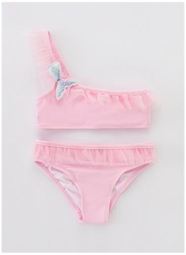 Penti Bikini Pembe